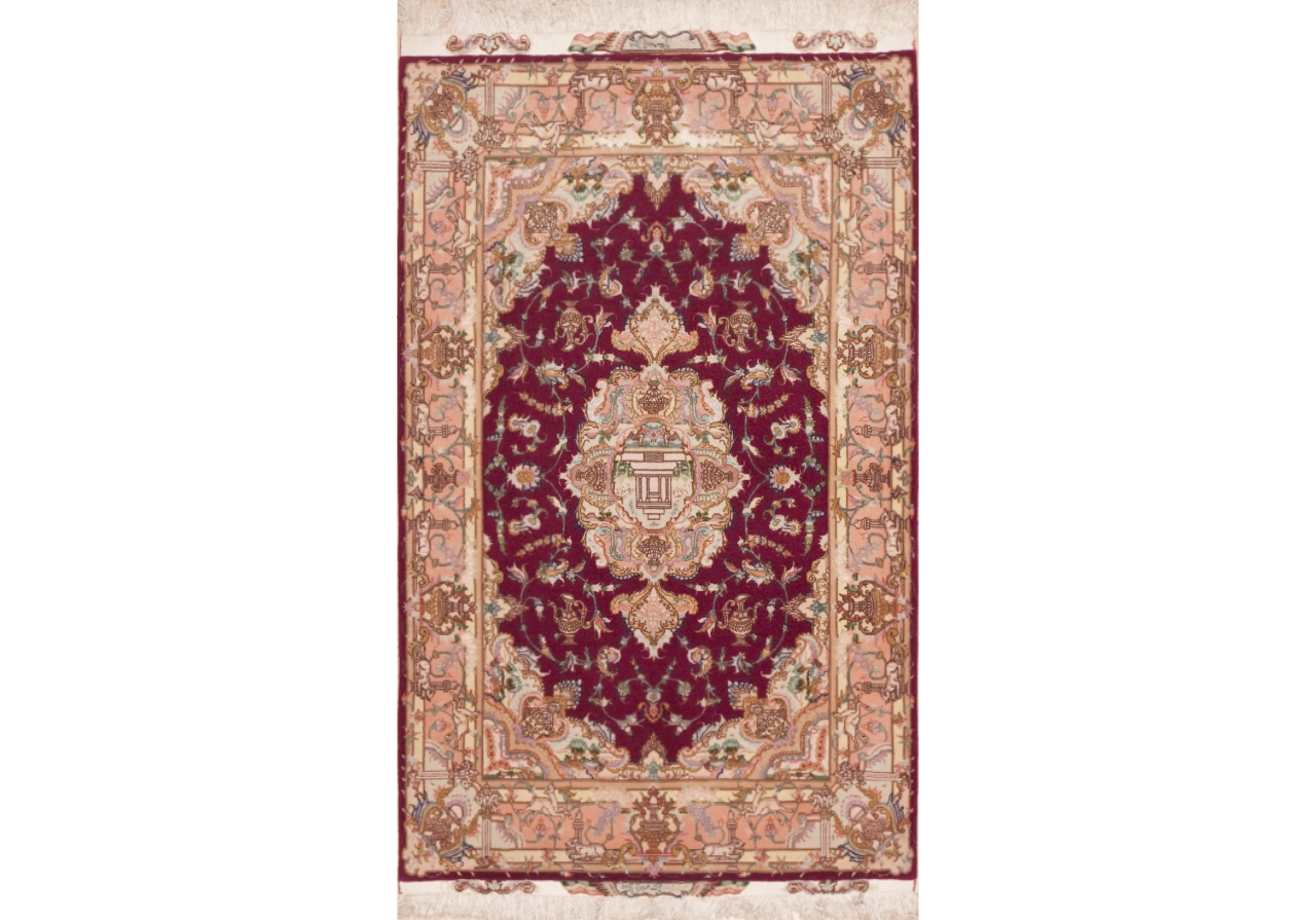 Traditional Persian Tabriz