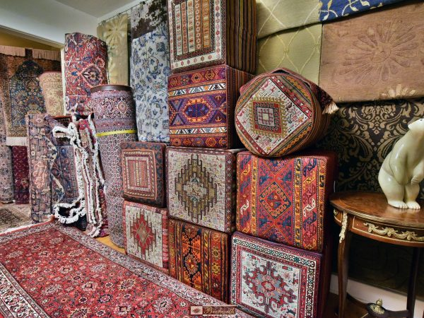 A Guide to Rugs & Carpets