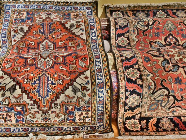 Rugs & Carpets: General Information