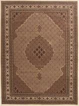 Traditional Indian Tabriz