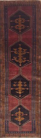 Traditional Persian Hamedan