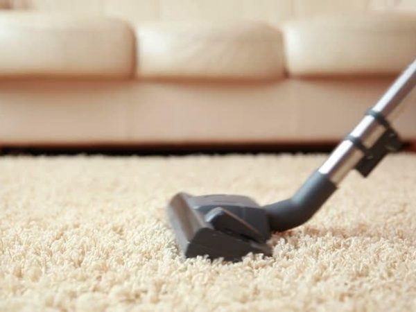 Cleaning & Care of Your Oriental Rugs