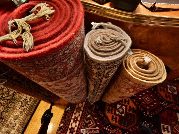 Glossary of Rug Terms