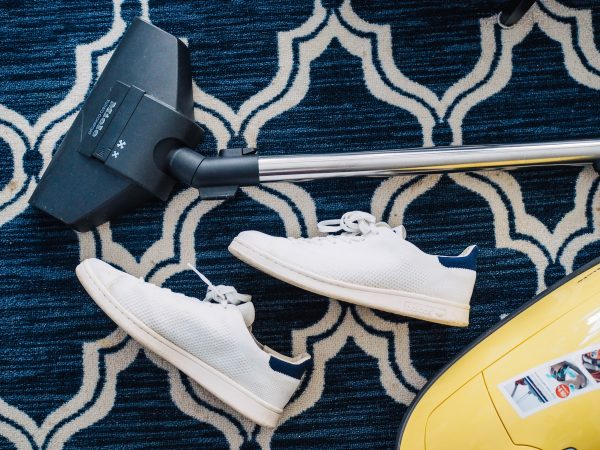 How to Carefully Vacuum Your Premium Rug
